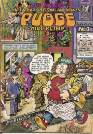 Pudge, Girl Blimp, the further fattening adventures of -  (Lee Marrs) no. 2