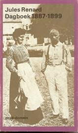 "Renard, Jules: ""Dagboek 1887 - 1899""."