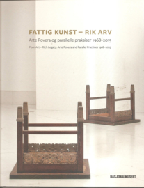 Fattig kunst - Rik Arv
