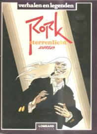Verhalen en legenden: Rork - sterrenlicht