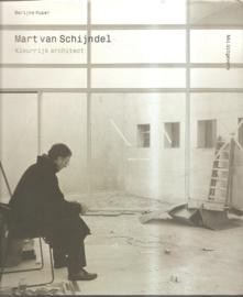 Kuper, Marijke: Mart van Schijndel: kleurrijk architect