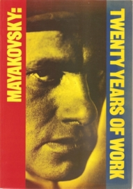"Mayakovsky: Twenty Years of Work""."