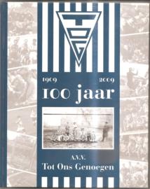 100 jaar A.V.V. tot Ons Genoegen