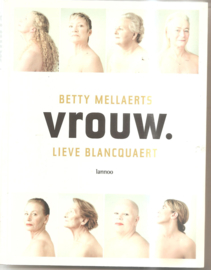 Blancqouart, Lieve: Vrouw