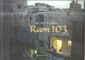 Kramer, Jeroen: Room 103