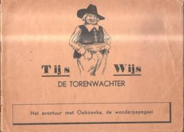 Tijs Wijs de Torenwachter