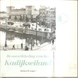 Vereniging van Vrienden van Stadsherstel: Kadijkseiland