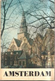 Amsterdam ( exemplaar in Nederlands en in Frans in aanbieding)