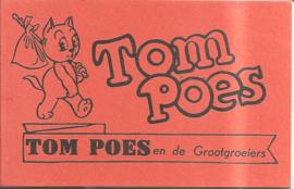 Tom Poes en de Grootgroeiers