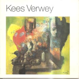 Verwey, Kees