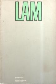 Catalogus Stedelijk Museum 408: Wifredo Lam