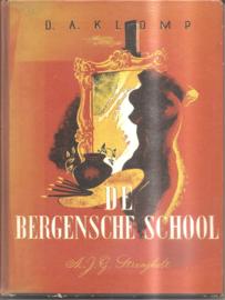 Klomp, D.A.: De Bergensche School