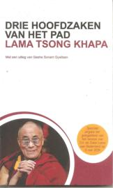 Lama Tsong Khapa: Drie hoofdzaken van het pad