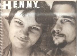 Krzyzanowski, Michel Szulc: Henny een vrouw