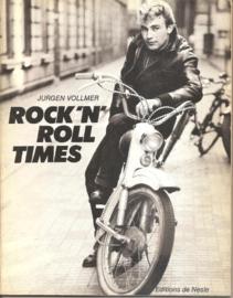 "Vollmer, Jurgen: ""Rock'n'Roll Times""."