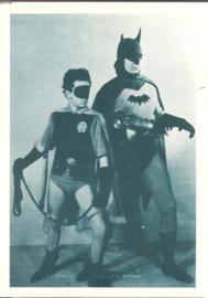 Batman en Robin (gepisepia)