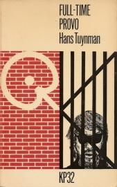 "Tuynman, Hans: ""Full-time Provo""."