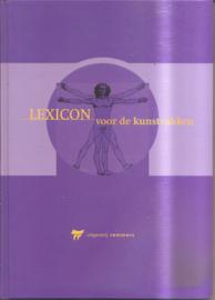 Boeschoten, Wouter van (e.a.): Lexicon voor de kunstvakken