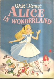 Alice in Wonderland (Walt Disney)