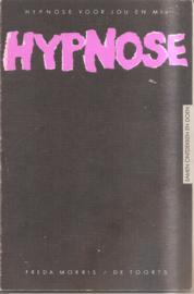 Morris, Freda: Hypnose voor jou en mij