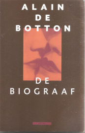 Botton, Alain de: De Biograaf