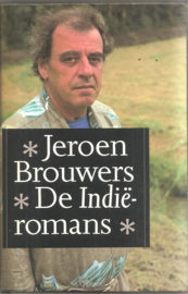 Brouwers, Jeroen: De Indië-romans