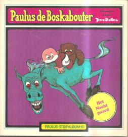 Paulus de Boskabouter: Het Nachtpaard