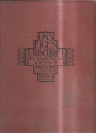 Ons Eigen Tijdschrift band 5: nov. 1926 - oct. 1927