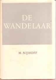 Nijhoff, M.: De wandelaar