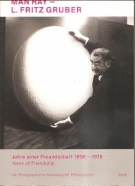 """Ray, Man - Jahre einer Freundschaft 1956-1976""""."""