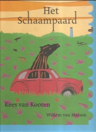 """Kooten, Kees van: """"Het Schaampaard`."""
