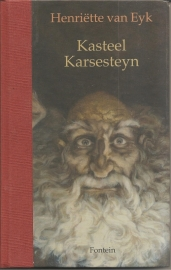 "Eyk, Henriëtte van: ""Kasteel Karsesteyn""."