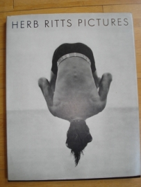 "Ritts, Herb: ""Pictures""."