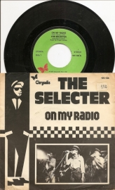 "The Selecter: ""On my radio""."