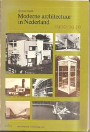 Fanelli, Giovanni: Moderne architectuur in Nederland 1900-1940