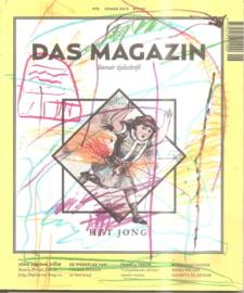 Das Magazin 6