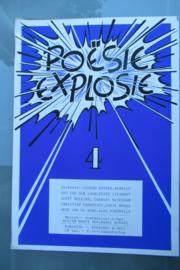 Paradiso: Poësie Explosie