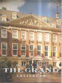 Hotel The Grand. Een kleine cultuurgeschiedenis van het gebouw.