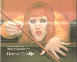 Gordijn, Herman