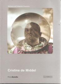 Middel, Cristina de: