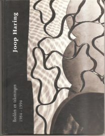 Haring, Joop: Beelden en tekeningen 1984 -1994