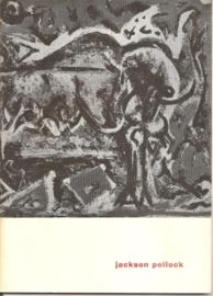 Catalogus Stedelijk Museum 189: Jackson Pollock