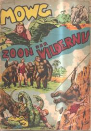 MOWG Zoon der wildernis