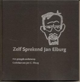 """Elburg, Jan: """"Zelf Sprekend""""."""