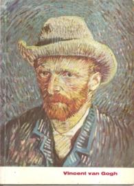 Catalogus Stedelijk Museum zonder nummer: Vincent van Gogh.