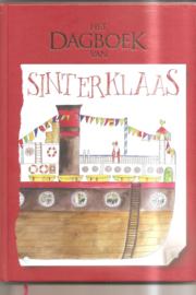 Sinterklaas: Het dagboek van Sinterklaas