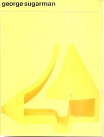 Catalogus Stedelijk Museum 457: George Sugarman.