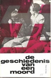 """Vries, Theun de: """"De geschiedenis van een moord""""."""
