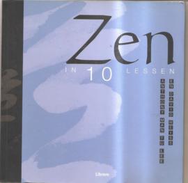 Man-Tu Lee, Anthony en Weiss, David: Zen in 10 lessen
