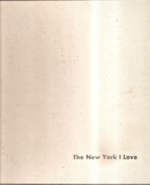 Fink, Peter: The New York I Love....